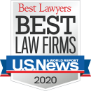 Best Law Firms US News Ranking